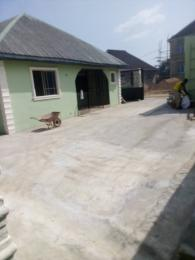 2 bedroom Blocks of Flats House for rent Arapaja odo ona Podo Area  Challenge Ibadan Oyo