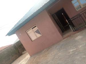 2 bedroom Blocks of Flats House for rent Wakajaye Area  Iwo Rd Ibadan Oyo