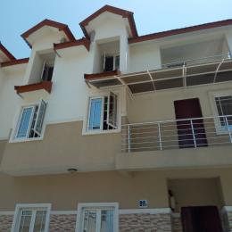 2 bedroom Flat / Apartment for rent Silver point estate Badore Ajah Lagos
