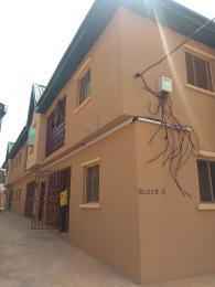 2 bedroom Flat / Apartment for rent Off command road. Ipaja Ipaja Lagos