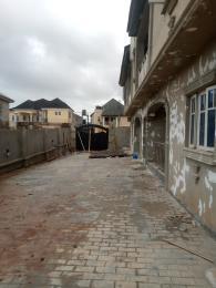 Flat / Apartment for rent Gloryland or Graceland estate Egbeda Alimosho Lagos
