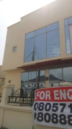 8 bedroom Office Space Commercial Property for sale Located In Lekki Phase 1, Lekki Lagos Nigeria  Lekki Phase 1 Lekki Lagos
