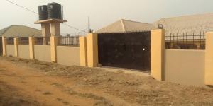 3 bedroom Shared Apartment Flat / Apartment for rent EKERIN Estate, Ologuneru, Ibadan. Eleyele Ibadan Oyo