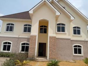 5 bedroom Detached Duplex House for sale Guzape street Guzape Abuja