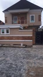 5 bedroom Detached Duplex for sale Ajah Sangotedo Off Idowu Dabri Street Behind Blenco Supermarket Off Lekki-Epe Expressway Ajah Lagos