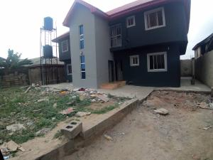 2 bedroom Flat / Apartment for rent Car wash  Egbeda Alimosho Lagos