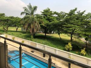 3 bedroom Flat / Apartment for rent Falomo  Ikoyi S.W Ikoyi Lagos