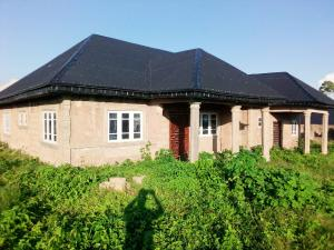 4 bedroom Detached Bungalow House for sale Modomo line 5 Ile-ife close to OAU main gate  Ife Central Osun