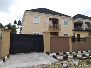 3 bedroom Blocks of Flats House for rent ... Millenuim/UPS Gbagada Lagos