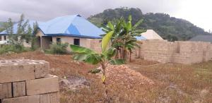 3 bedroom Detached Bungalow House for sale Pastoral centre  Ado-Ekiti Ekiti