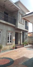 3 bedroom Flat / Apartment for rent Peace Estate Baruwa Ipaja Lagos Ipaja road Ipaja Lagos