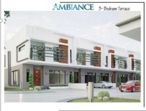 3 bedroom Terraced Duplex for sale Ajiwe Ajah Lagos