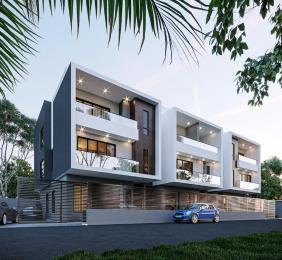 3 bedroom Terraced Duplex for sale Kennedy Okonkwo Way, Creeklane Estate, By Pinnock Beach Estate Ajiran Lekki Lagos