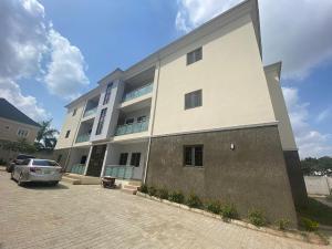 3 bedroom Mini flat Flat / Apartment for sale Citec Estate By Jabi Airport Road Jabi Abuja