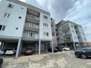 3 bedroom Mini flat Flat / Apartment for sale Close to Turkish hospital idu road  Jabi Abuja