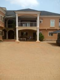 3 bedroom Mini flat Flat / Apartment for rent Around fish market Life Camp Abuja