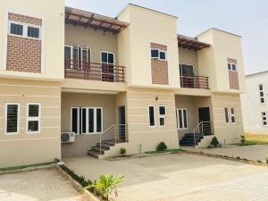 3 bedroom Terraced Duplex House for sale ... Karsana Abuja