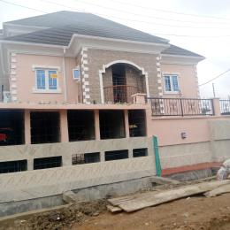3 bedroom Flat / Apartment for rent Jakande Estate Okeafa Oke-Afa Isolo Lagos