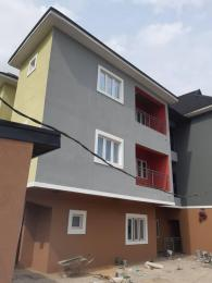 3 bedroom Blocks of Flats House for rent Pedro road Shomolu Lagos