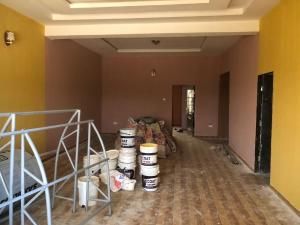 3 bedroom Blocks of Flats House for rent River Park Estate Lugbe Abuja