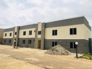 3 bedroom Semi Detached Bungalow House for sale Brains And Hammers City Estate Life Camp Abuja