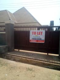 3 bedroom Detached Bungalow House for rent NIA By Mr Biggs FHA Lugbe Abuja
