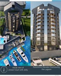 3 bedroom Mini flat Flat / Apartment for sale Admiralty way  Lekki Phase 1 Lekki Lagos