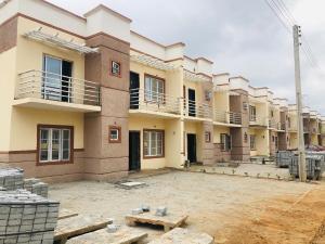 3 bedroom Terraced Duplex House for sale Dantata estate Kubwa Abuja
