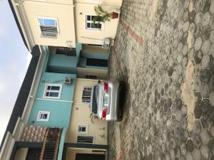 3 bedroom Boys Quarters Flat / Apartment for rent Marshhill Estate, Addo road, Ajah. Ado Ajah Lagos