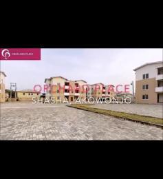 3 bedroom Blocks of Flats House for sale Akowonjo Akowonjo Alimosho Lagos