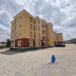 3 bedroom Flat / Apartment for sale FHA Guzape Abuja