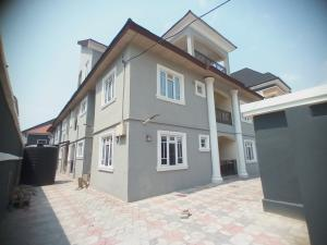 3 bedroom Flat / Apartment for rent Jasmine Street, Ikota Gra Ikota Lekki Lagos