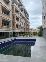 3 bedroom Blocks of Flats for rent Oniru ONIRU Victoria Island Lagos