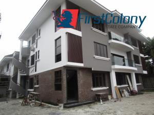 3 bedroom Flat / Apartment for sale Within Parkview Estate Parkview Estate Ikoyi Lagos