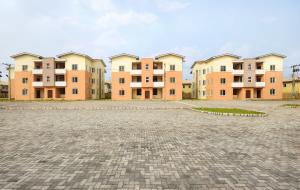 3 bedroom Blocks of Flats House for sale Shasha, Akowonjo Ikeja Lagos