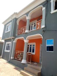 3 bedroom Blocks of Flats House for rent Akala way, Akobo. Akobo Ibadan Oyo