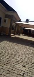 4 bedroom Mini flat Flat / Apartment for rent Lugbe Abuja