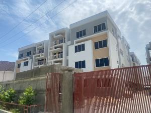 3 bedroom Blocks of Flats House for sale Chevron toll gate RHS chevron Lekki Lagos