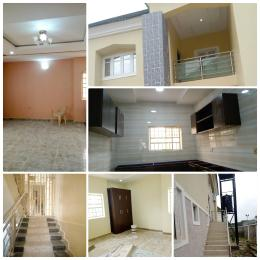 3 bedroom Mini flat Flat / Apartment for rent An estate very close to Sunnyvale with constant light Lokogoma Abuja
