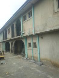 3 bedroom Blocks of Flats House for rent Goodness Estate Ojoo Ibadan Oyo