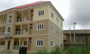 3 bedroom Mini flat Flat / Apartment for sale Dantata estate Kubwa Abuja