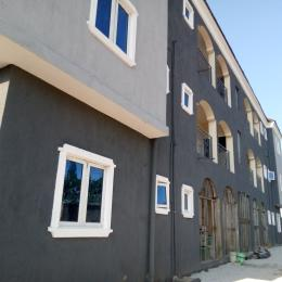 3 bedroom Blocks of Flats House for rent Hopeville Estate Sangotedo Ajah Lagos