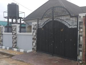 3 bedroom Detached Bungalow House for sale World Bank Estate New Owerri Imo