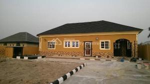 3 bedroom House for sale Behind Mayfair Garden Estate Awoyaya Ajah Lagos