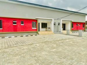 3 bedroom Semi Detached Bungalow House for rent Secure Estate Awoyaya Ajah Lagos