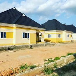 3 bedroom Detached Bungalow House for sale Mowe Mowe Obafemi Owode Ogun