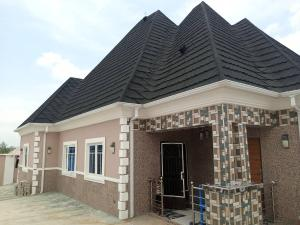 3 bedroom Detached Bungalow House for sale Located at karu site Nyanya Abuja