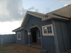 3 bedroom Detached Bungalow for sale Ayedade Street Nihort Road Jericho Ibadan Oyo