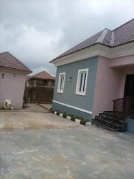 3 bedroom Detached Bungalow for rent Located Within An Estate After Trademore Lugbe Abuja