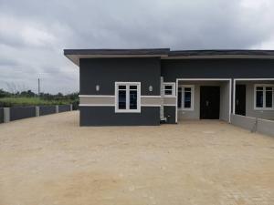 Detached Bungalow House for sale Mowe-ofada Mowe Obafemi Owode Ogun